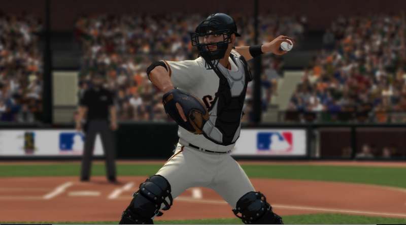 Baseball Video Games Don't Decide Who's Left, Only Who's Right