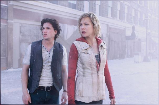 Silent Hill: Revelation Stills