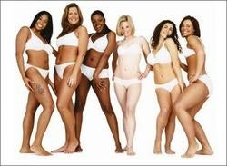 Dove's 'Real' Women: Fakes?