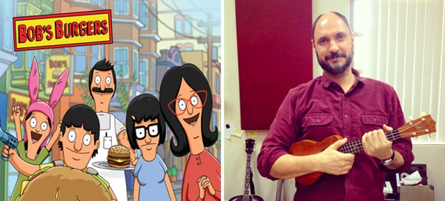 The Story Behind the Opening Credits of Bob's Burgers