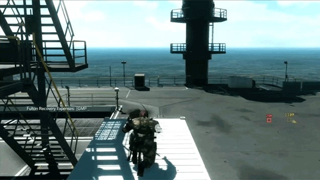Take A Good Look at Metal Gear Solid V's Multiplayer