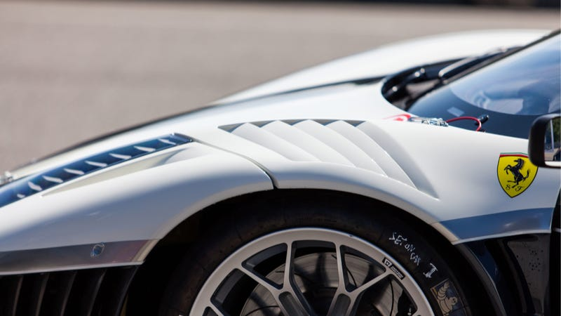 Your Ridiculously Awesome Ferrari 458 Italia GT3 Wallpaper Is Here