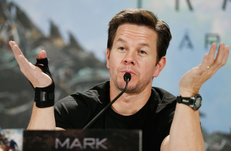 Will Mark Wahlberg Skip Donnie Wahlberg and Jenny McCarthy's Wedding?