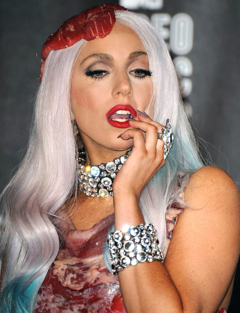 Lady Gaga Forced Her Female Assistant to Sleep and Bathe With Her