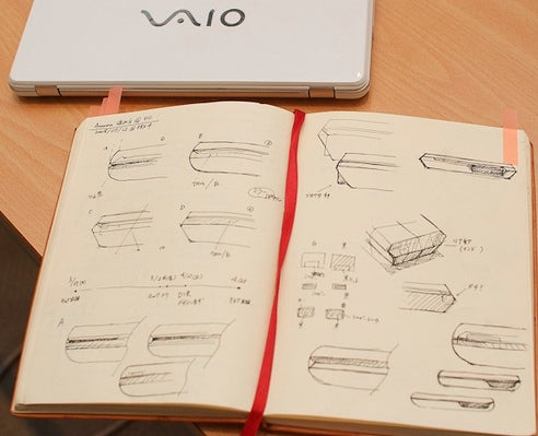 Secrets of the Vaio P