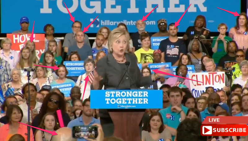Is Hillary Clinton Trying to Kill the Elderly?