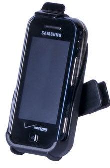 Samsung U940 Glyde Accessories Show Up on Verizon's Site