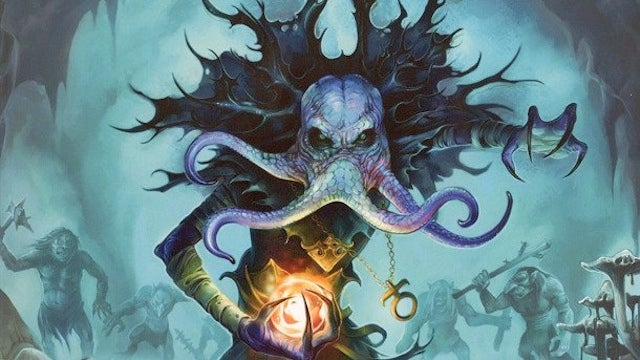 The 10 Most Memorable Dungeons & Dragons Monsters