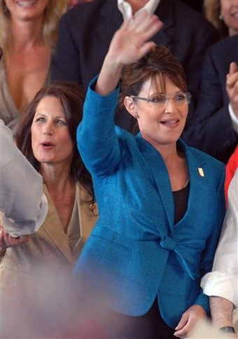 "Poll: Palin's McCarthyite Fear-Mongering Has People Deceived About ""Death Panels"""