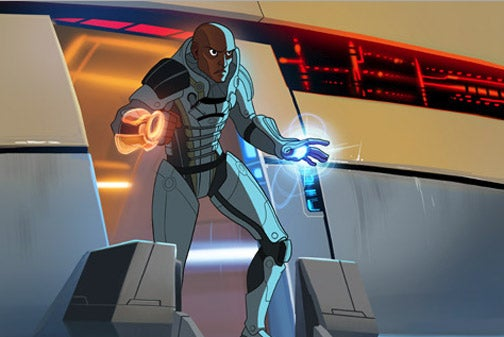 Mass Effect iPhone Spinoff Launches