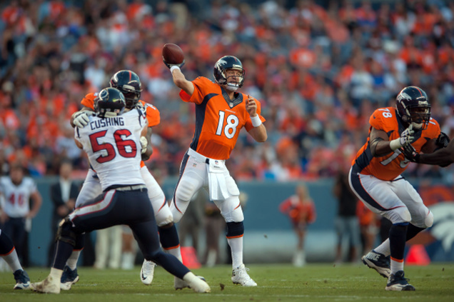 NFL Statistical Milestones That Could Be Reached This Season