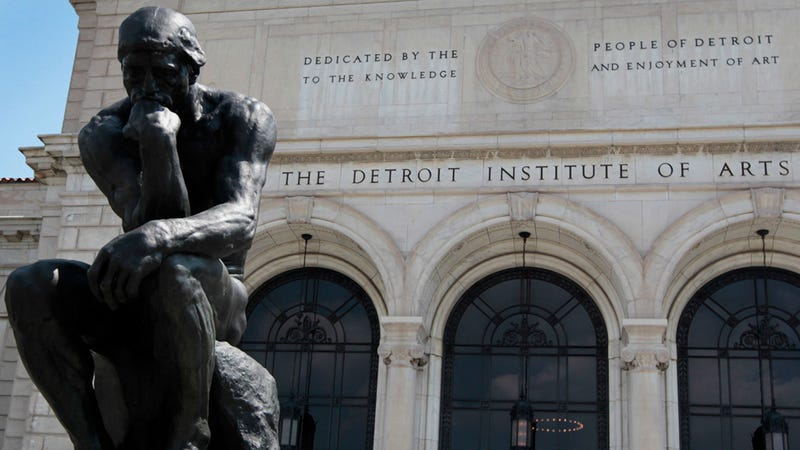 What Should Be Done About Detroit? A Gawker Internal Debate