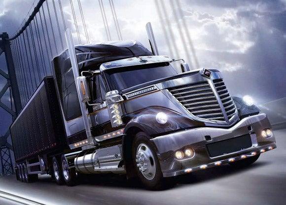 CVTs, the future of Semi Trucks?