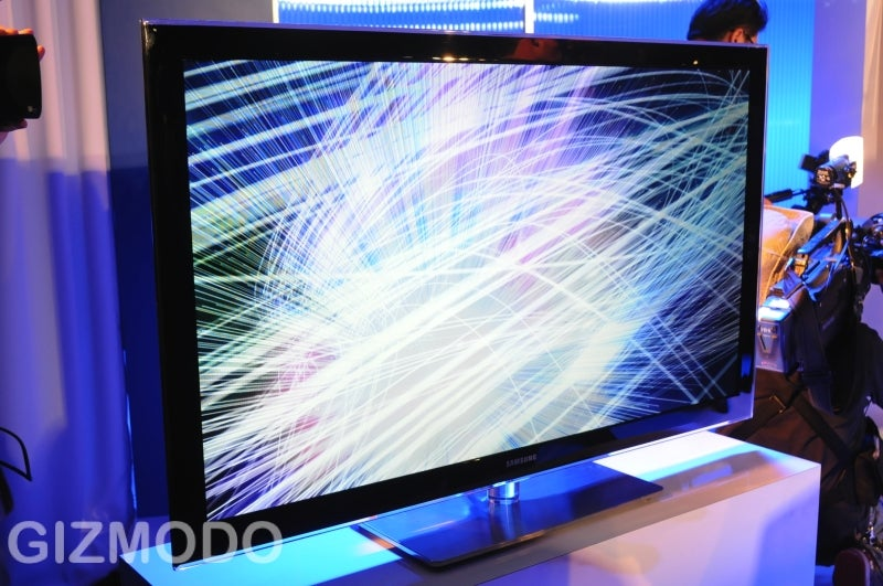 CES Day One: Our Top 10