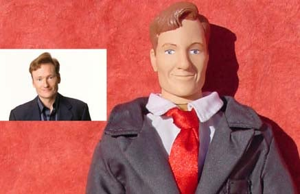 You Too Can Be an Action Figure