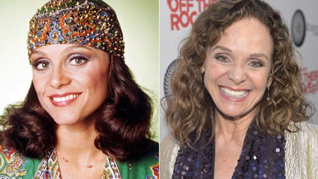 Valerie Harper, TV's Rhoda Morgenstern, Given Three Months to Live