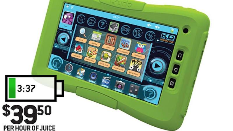 7 Worst Battery Life-Guzzling Gadgets