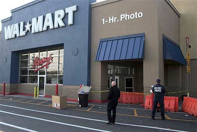 Comment of the Day: The Worst Walmart In the World?