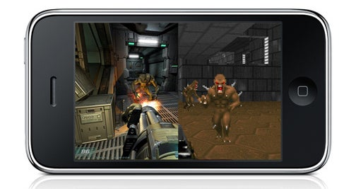 Will Future iPhone Games Run on Your iPhone 3G?