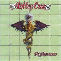 Full Motley Crue Album Hits Rock Band On October 14