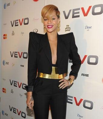 The Video Stars: Rihanna, Ciara, Taylor Know Something We Don't