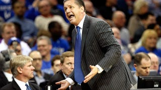 Alex Poythress Doesn't Prove That John Calipari Is The Devil
