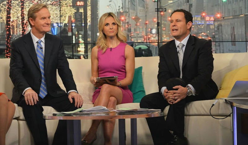 I Watched The Fox And Friends Christmas Special To Save You From It