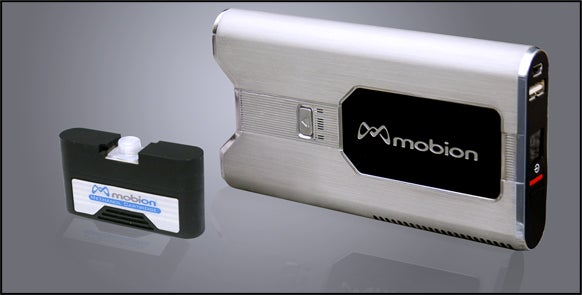 Mobion Methanol USB Charger Coming Soon