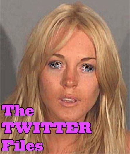 Lindsay Lohan's Crazy Tweets!!!