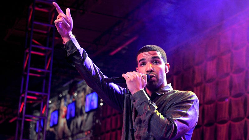 Drake's Alleged Ex Files Not-So-Romantic Lawsuit