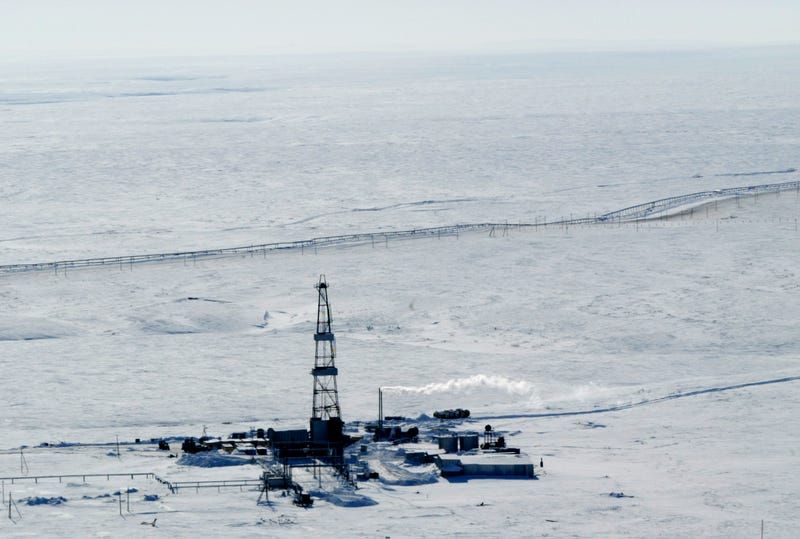 The Mind-Boggling Industrial Future of the Arctic