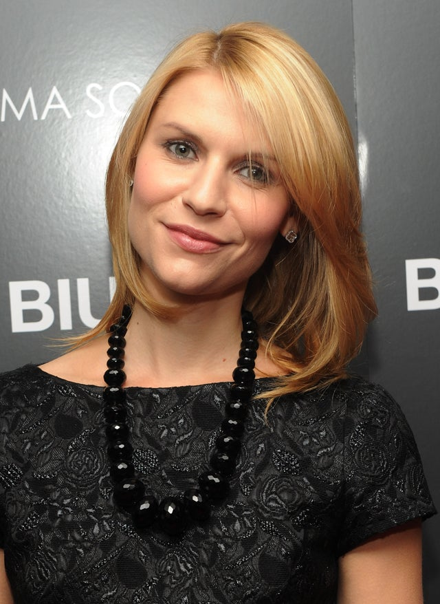 Is Claire Danes Experiencing Lash Serum Side Effects?
