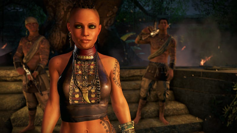 "Far Cry 3's ""Racism"" And Other Reasons People Aren't Picking Up Some Of This Year's Games"