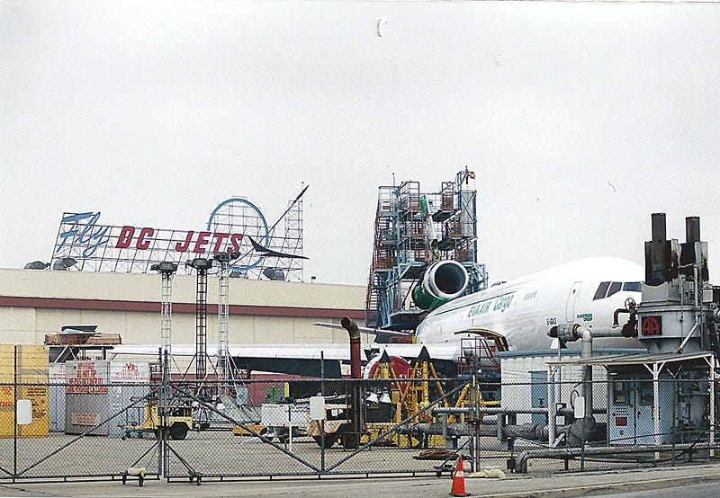 Boeing Moving 1,000 Aircraft Engineering Jobs to Southern California