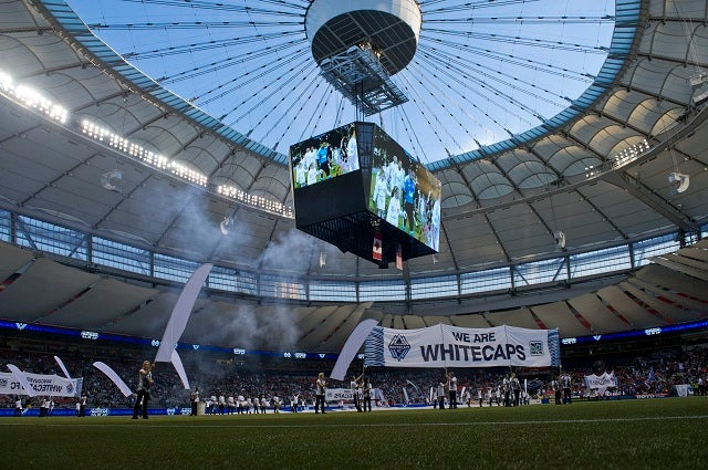 The Original Quote For Vancouver's $514 Million Stadium Renovation Was A Mere $100 Million