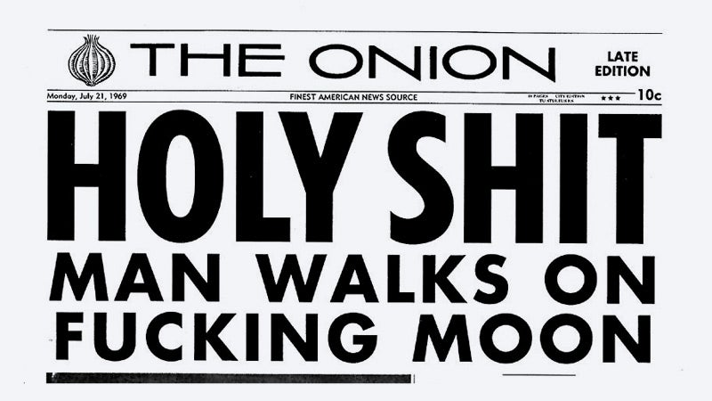 The Onion's Paywall Is Coming