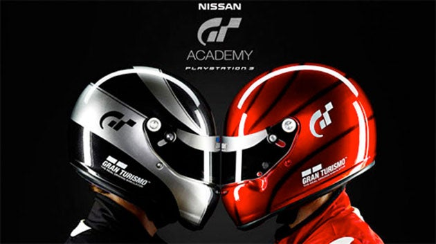 Gran Turismo 5 Gets A...Reality TV Show?