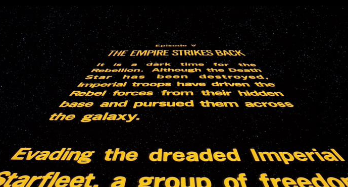 Watch a meticulous fan-assembled documentary of the Star Wars trilogy