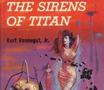 There's A Special Place In Hell For Kurt Vonnegut, In Larry Niven And Jerry Pournelle's Travelogue