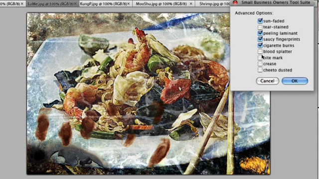 It Seems Like All Chinese Restaurants Use This Hilarious Photoshop Trick