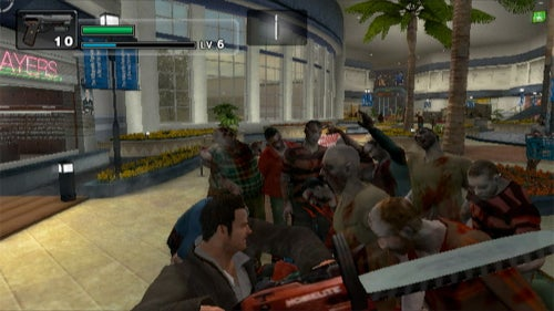 Dead Rising Wii *Might* Get To 100 Zombies At A Time