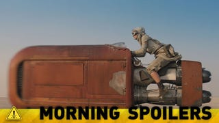 Do We Finally Know What The <i>Star Wars </i>Spin-Off Movie Will Be About?