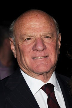 Barry Diller's Company-Paid Vacations Must Be Awesome