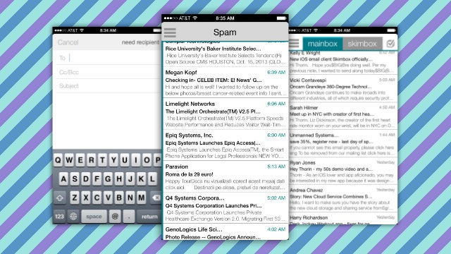 Skimbox Automatically Sorts Your Email by Importance