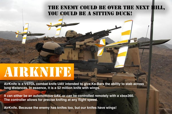 10 Scary Zombie Killing Weapons
