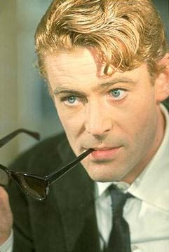 About Peter O'Toole