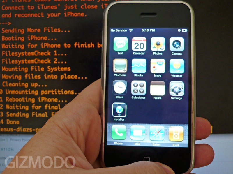 How To: Install Apps on Your iPhone for Total Dummies (Mac OS X and Windows Edition)