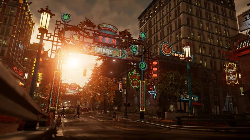 Infamous: Second Son: The Kotaku Review