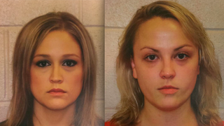 Two High School Teachers Arrested Over Threesome With Student