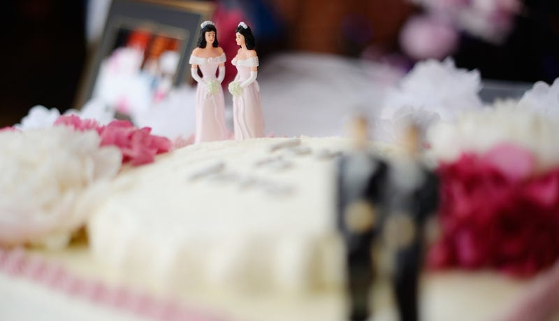 Court Rules Bigot Jagoffs Can't Refuse to Photograph Gay Weddings
